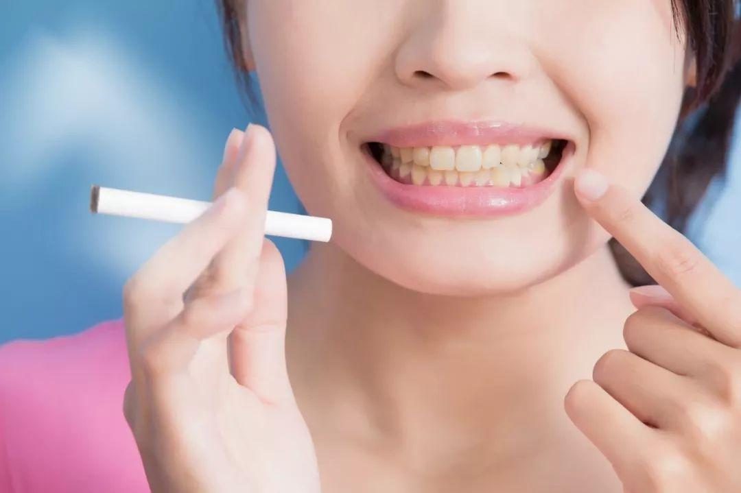 美莱黄牙齿怎么变白