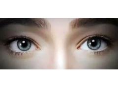杜园园修复眼睛好吗