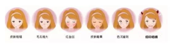 美莱彩光嫩肤有什么功效