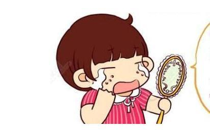 上海美莱|脸上长黑斑的原因