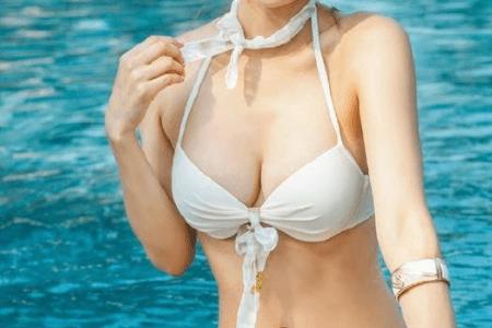 上海美莱做假体丰胸影响哺乳吗