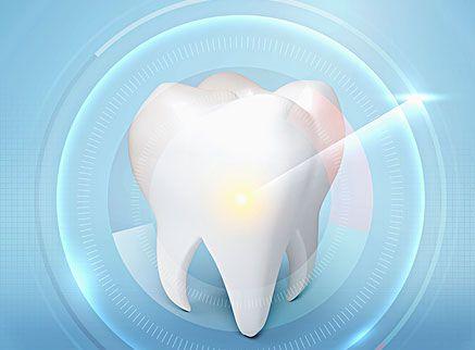 洗牙能美白我们牙齿吗