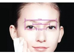 欧式双眼皮和中国人双眼皮的区别