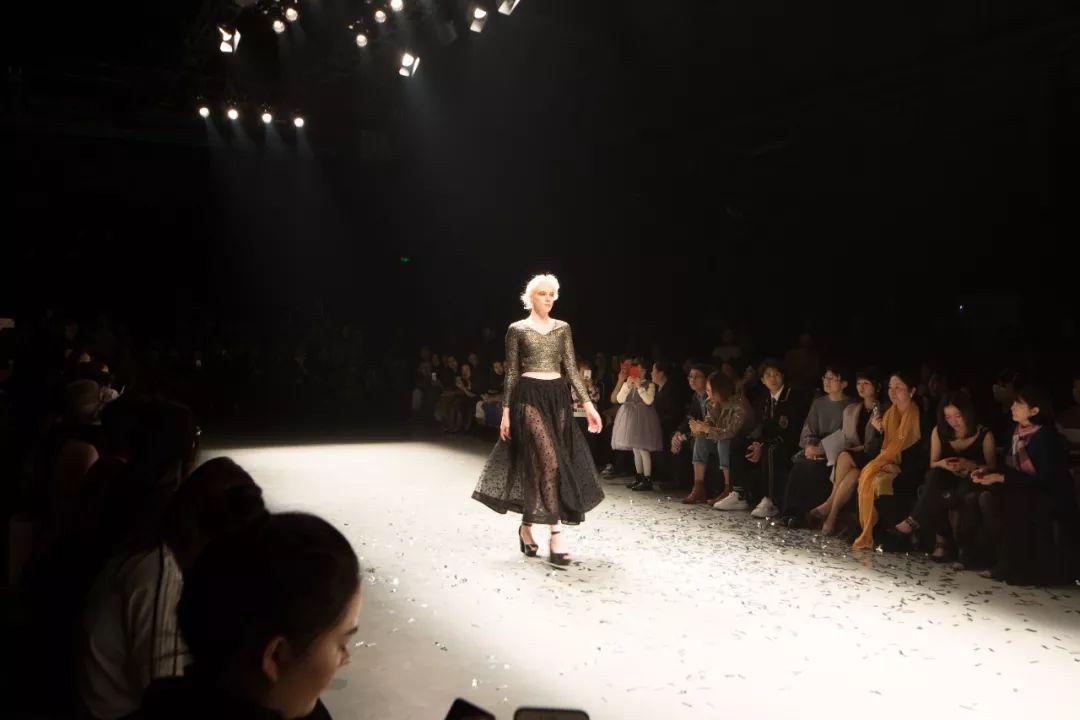 美莱20周年时尚大赏|一场美与时尚邂逅