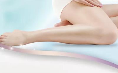 激光脱腿毛脱几次可以达到永久效果