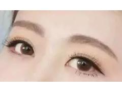 上睑下垂矫正手术后眼睛会变大吗
