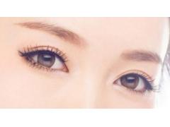 关于眼睛一单一双可以做埋线双眼皮吗