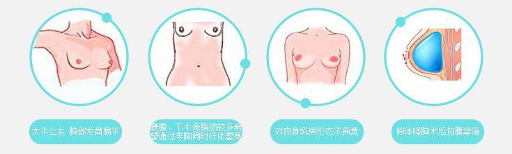 上海地区做自体脂肪隆胸需要多少钱