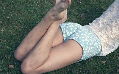 上海美莱激光脱腿上的汗毛效果好吗