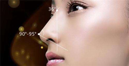 上海地区一般做隆鼻手术花费多少钱