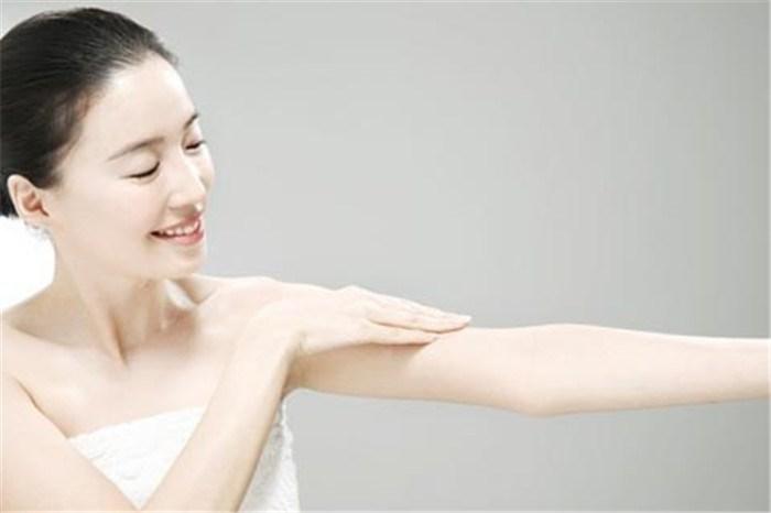 上海做激光腋下脱毛大概几次能脱干净呢