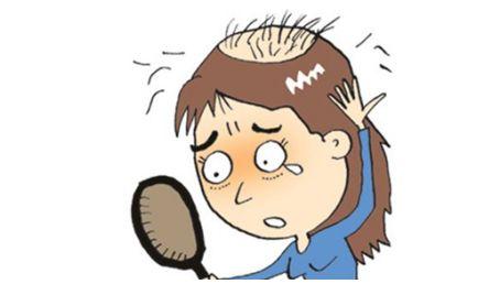 美莱介绍:毛发稀少什么原因