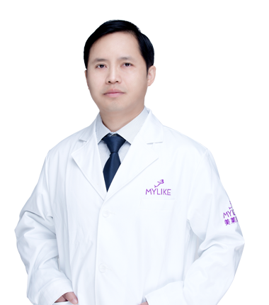 美莱医师陈斌