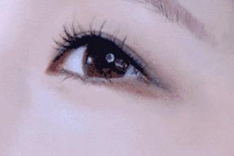 如何才能做出自然的双眼皮