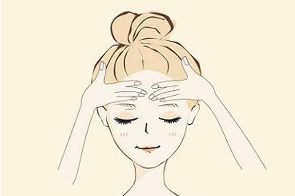抬头纹有点深,怎么才能有效的去除