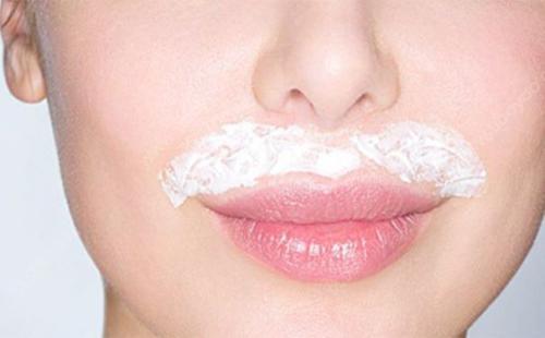 冰点脱唇毛效果真的好吗