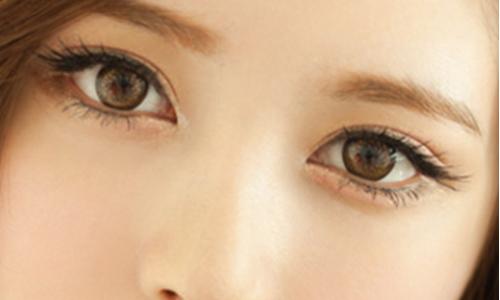 开眼角整形手术有什么优势,效果好不好