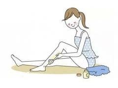什么方法可以快速有效的脱掉腋毛
