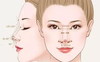 什么样的鼻型才好看,哪些鼻型人适合做鼻综合整形