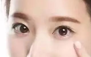 美眼和传统美眼的区别