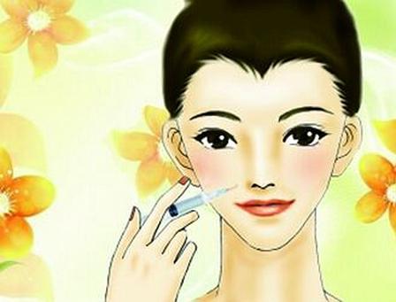 上海注射玻尿酸去除嘴角纹价格是多少钱