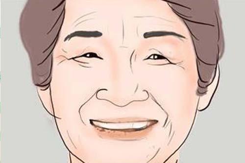 脸上的皱纹怎么才能快速消除