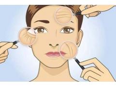 怎么样快速有效的消除脸上的皱纹呀