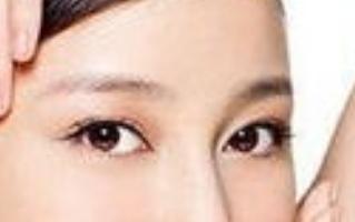 双眼皮开的不对称怎么办
