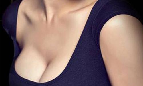 自体脂肪丰胸手术一般多少钱