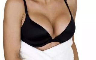 乳房下垂干瘪有办法吗