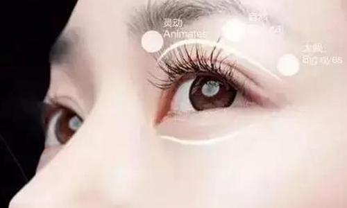 韩式三点双眼皮手术优势有哪些
