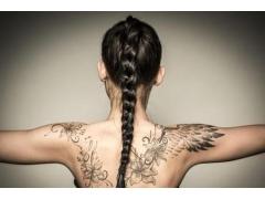 激光去除纹身需要多长时间啊