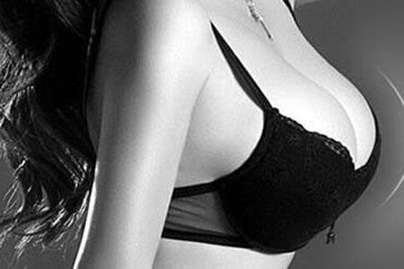 上海做胸部整形要多少钱