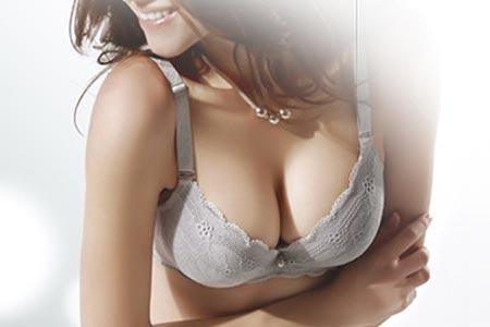 天生胸部比较小,怎么才能让胸部自然变大