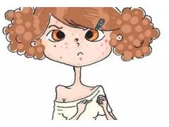 脸上反反复复长痘是什么原因,什么方法可以消除痘痘