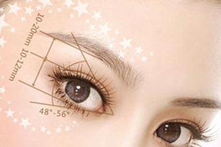 什么方法可以让眼睛变得又大又好看