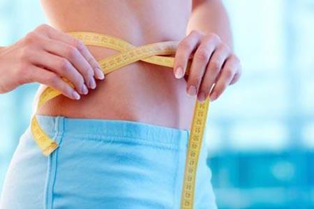 快速减肚子赘肉简单方法有吗