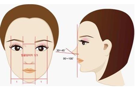 做隆鼻整形手术的多少钱