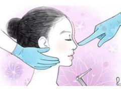 上海做自体软骨隆鼻术后会留疤吗