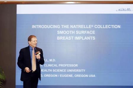 美莱引进假体隆胸技术潮流新思路