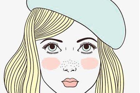 脸上有很多斑点,皮秒激光能去除吗