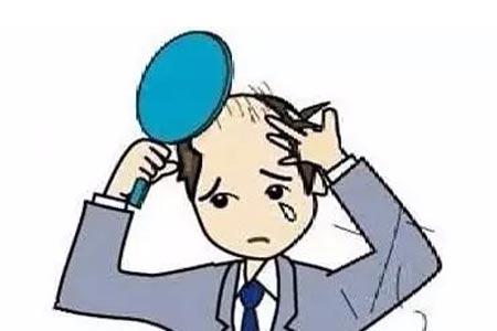 头部有疤痕可以做植发手术吗