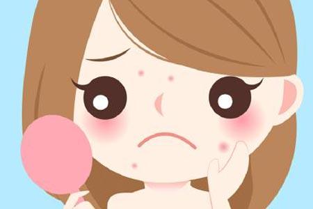 脸上长脸很多痘痘要怎么才能去除