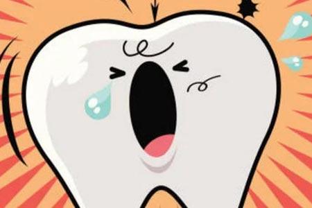 冷光美白牙齿会不会很痛