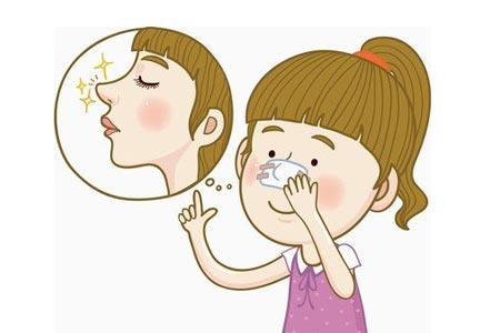 假体隆鼻整形术后护理应该注意什么
