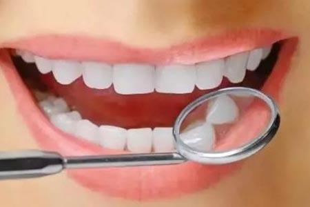 做冷光美白牙齿会不会很痛