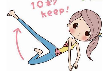做大腿吸脂减肥手术有没有风险