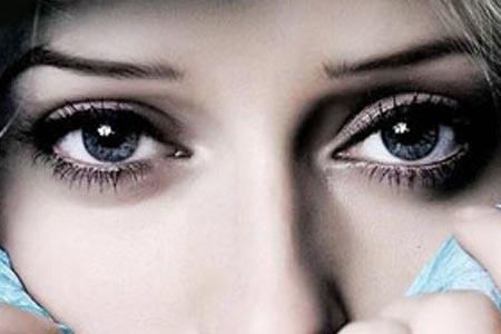 开内眼角术后的眼睛一定会有疤痕吗