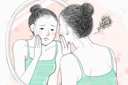 激光祛痘有用吗,会不会伤害肌肤