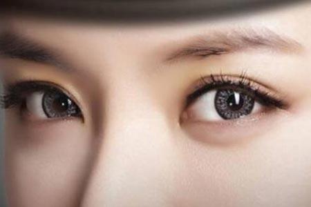 上眼皮下垂有什么方法可以矫正